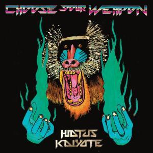 今日の1曲、Hiatus Kaiyote の『By Fire』