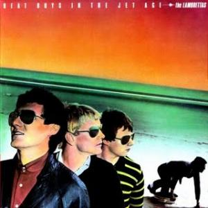 今日の1曲、The Lambrettas の『Leap Before You Look』