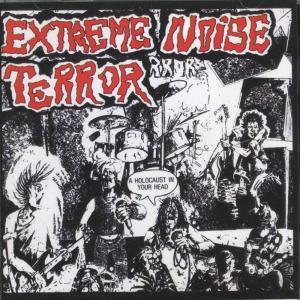 今日の1曲、Extreme Noise Terror『Bullshit Propaganda』