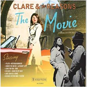 今日の1曲、Clare and the Reasons の『Pluto』