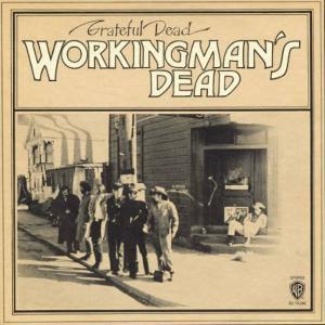 今日の1曲、The Grateful Dead の『Casey Jones』です!