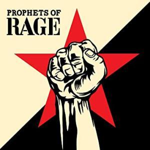 今日の1曲、Prophets of Rage の『Unfuck The World 』