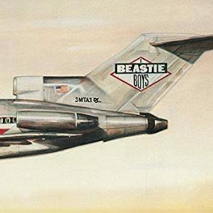 今日の1曲、Beastie Boys の『Rhymin' & Stealin'』