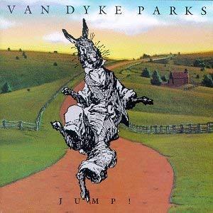 今日の1曲、Van Dyke Parks の『Jump!』