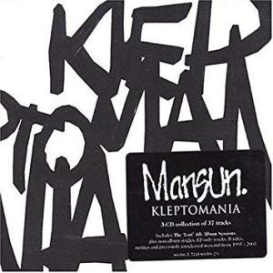 今日の1曲、Mansun の『No Signal/No Complaints』