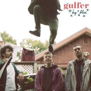 今日の1曲、Gulfer の『Be Father』です!