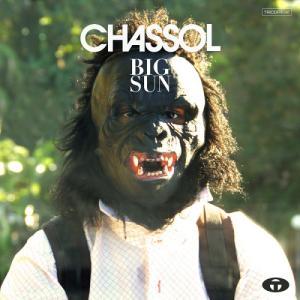 今日の1曲、Chassol の『Sissido』
