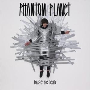 今日の1曲、Phantom Planet の『Ship Lost At Sea』