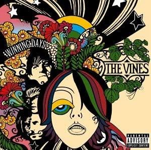 今日の1曲、The Vines の『F.T.W.』