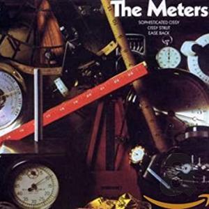 今日の1曲、The Meters の『Live Wire』