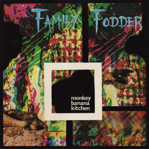 今日の1曲、Family Fodder の『Dazomo』