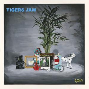 今日の1曲、Tigers Jawの『Blurry Vision』