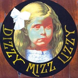 今日の1曲、Dizzy Mizz Lizzy の『Love Me A Little』