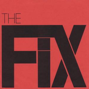 今日の1曲、The Fix の『Vengeance』