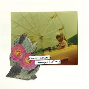今日の1曲、Katie Ellen の『TV Dreams』