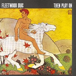 今日の1曲、Fleetwood Mac『Although the Sun Is Shining』
