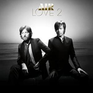 今日の1曲、Air の『Love』