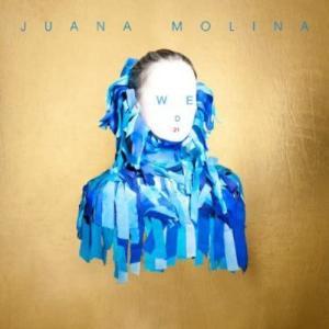 今日の1曲、Juana Molina の『El Oso De La Guarda』