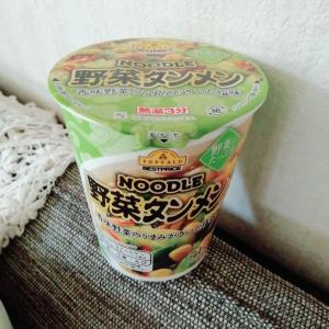 【トップパリュ】NOODLE 野菜タンメン