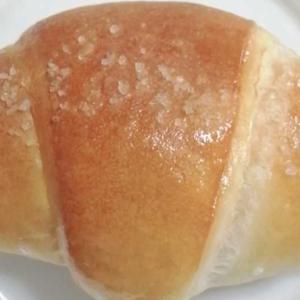 【デイリーヤマザキ】塩バターパン