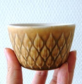 ✿Quistgaard Reliefシリーズの小鉢