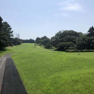 同期ゴルフ会⛳️…まさかの3連敗