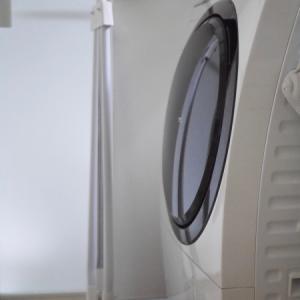 洗濯システムを改善しました