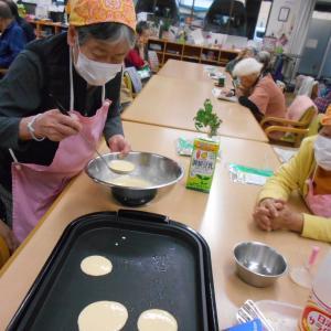 【城北ディ】料理教室