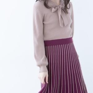 ジルバイの秋冬服やはりかわいすぎでは?ゆるっとしたシルエットって可愛さ増すよね。