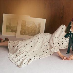秋冬シーズンのおしゃれが開幕!モデルの加藤ナナさんが最新スタイルと共に解説します!