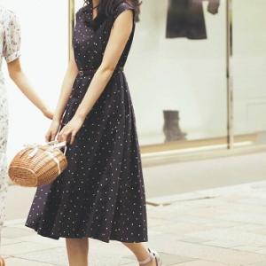 この夏着たいワンピ【31 Sons de mode】 #松井愛莉 #シャツワンピ