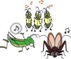 虫の声と右脳左脳