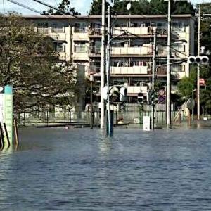 20日に台風災害募金活動を決定    2019年10月全党員会議