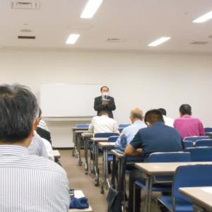 社民党北関東ブロック「合流」問題討論集会