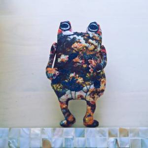 【PlumTree】第11回企画展 夏草の園庭 空想薬草園2 作家紹介★4 Piena