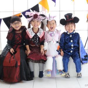 2020年ハロウィン撮影会について|狛江市世田谷区喜多見フォトスタジオリーフ