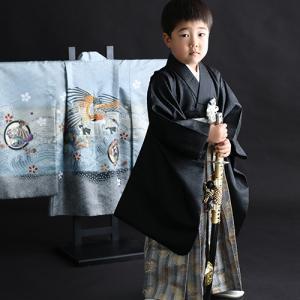七五三5歳でスタジオパック撮影♪ 狛江市世田谷区喜多見フォトスタジオリーフ