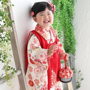 3歳七五三ニコニコ撮影! 狛江市世田谷区喜多見フォトスタジオリーフ