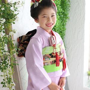 大きくなられた7歳七五三撮影でした!|狛江市世田谷区喜多見フォトスタジオリーフ