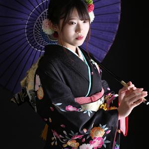 成人式お出掛けレンタルの前撮り撮影がありました!|狛江市世田谷区喜多見フォトスタジオリーフ