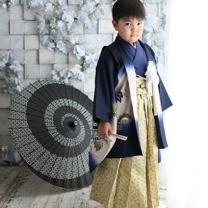 5歳と3歳さんで一緒に七五三撮影♪|狛江市世田谷区喜多見フォトスタジオリーフ