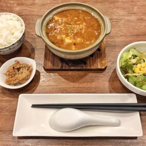 石神井公園駅近の中華料理店