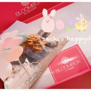 *☆*3月のBLOOMBOX*☆*