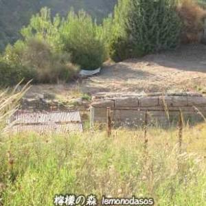 ダフヌースのアスクレピオス聖域 フティオティダ県アギオス・コンスタンティノス