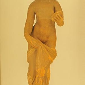 ラコニアのアフロディーテー小像(置物)