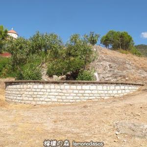 シラの洞窟遺跡 エヴィア島エディプソス