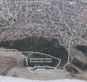 動画 古代プティアの主要都市ファルサロス
