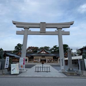 本日3連発の広島城