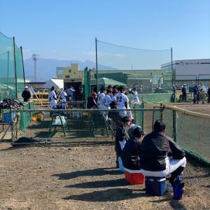 2020南関東支部静岡ブロック春季大会 二回戦