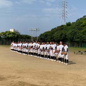第49回リトルシニア日本選手権 南関東支部大会